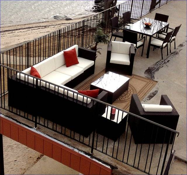 Sunbrella One Of The World S Best And Leading Fabric Brands Is A Top Choice When It Comes To Covering Outdoor Furniture They Have Durable High Quality