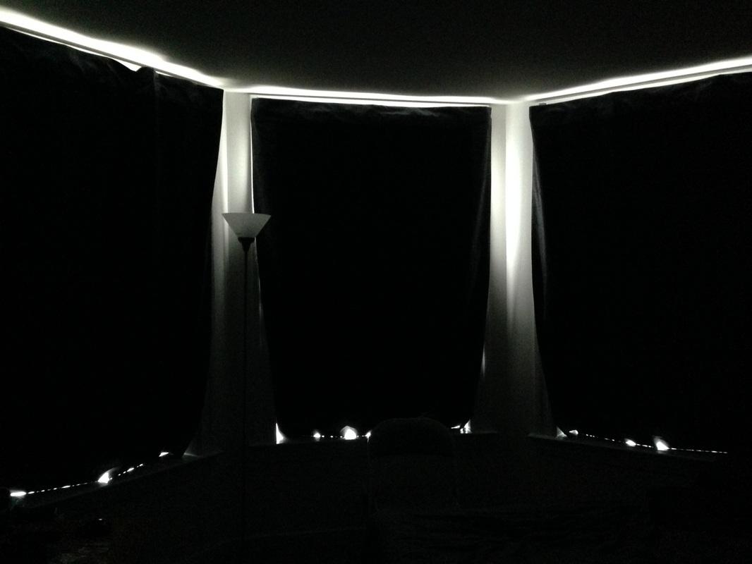 Diy Blackout Curtains Cheap   memsaheb.net