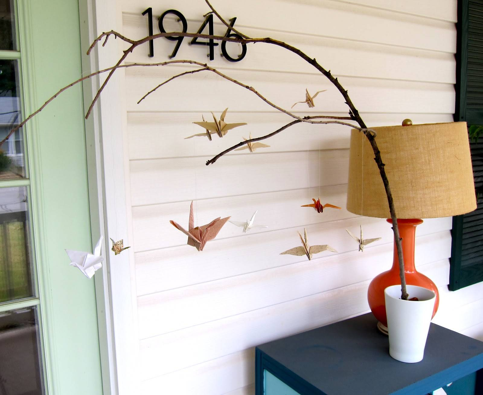 bring symbol of hope to your patio