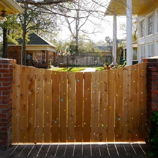 enhance your fence