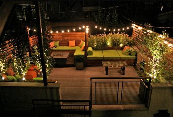 garden patio designs
