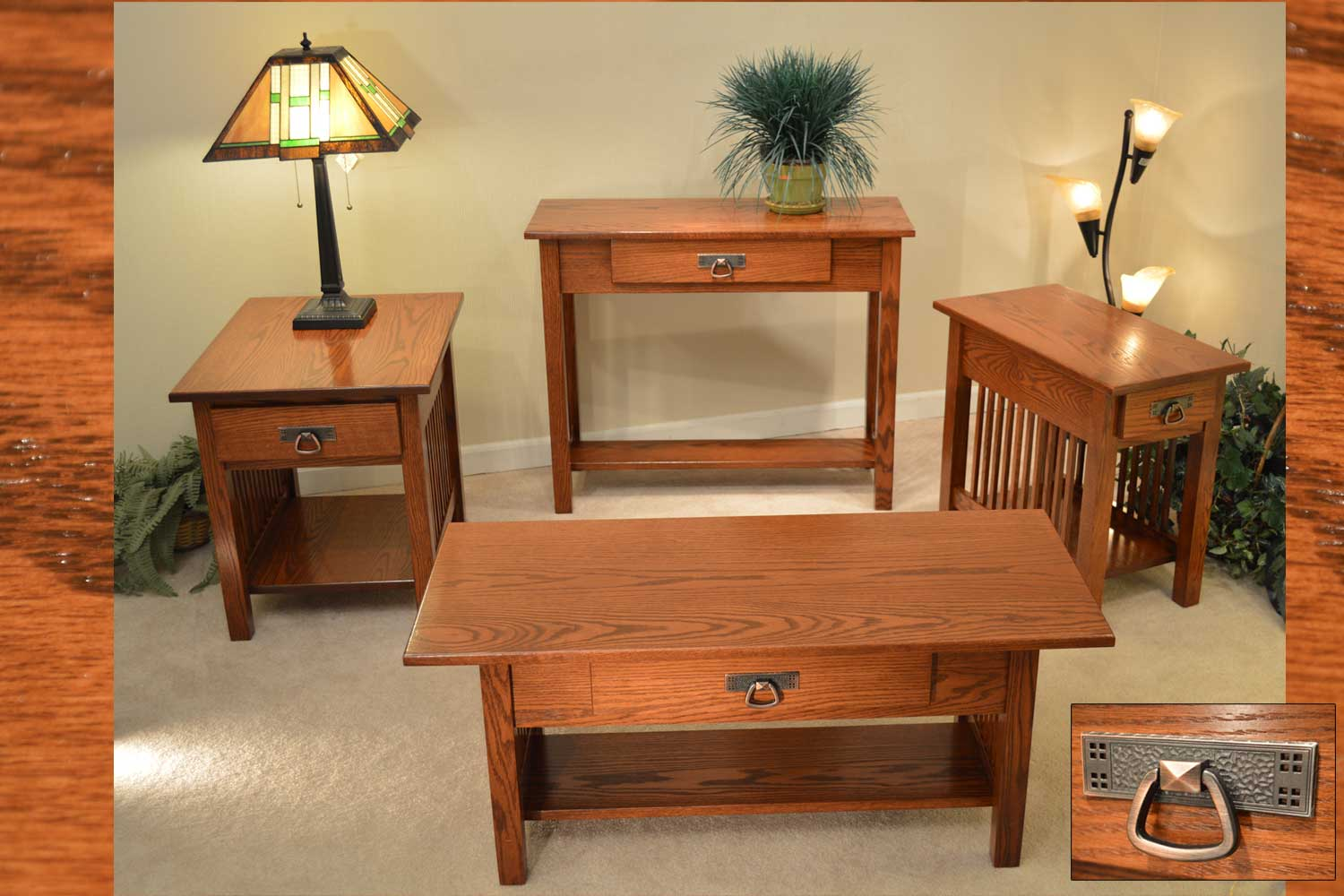 amish furniture online