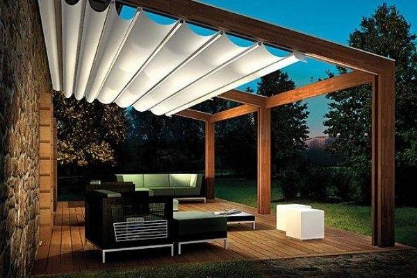 Retractable Ceiling Deck  IDeas