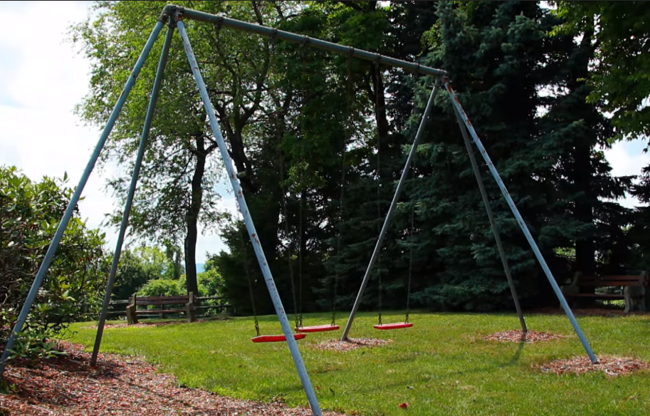 Used Metal Swing Sets For Sale: Where To Find Them & Why